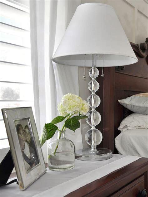 bedroom light fixtures ideas  options hgtv