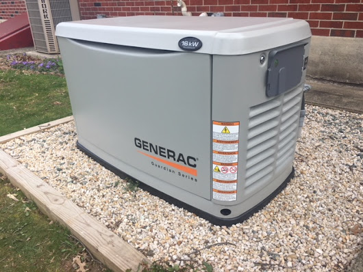 Generator Maintenance Reminders | Southern Chester County Electric