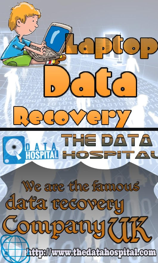 Laptop Data Recovery, Top Laptop Data Restore