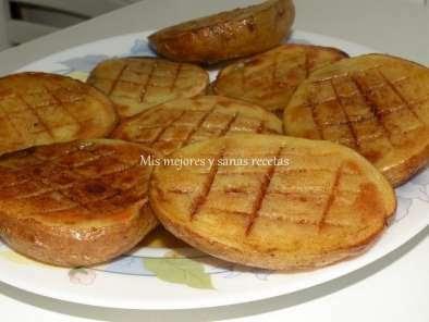 Patatas al horno con pimentón, Foto 2