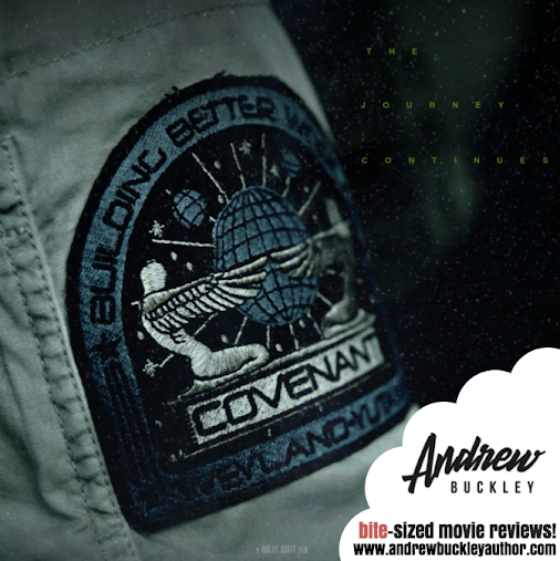 Read my full review for Alien: Covenant! Was it good? Was it bad? Was it as ugly as the underside of...
