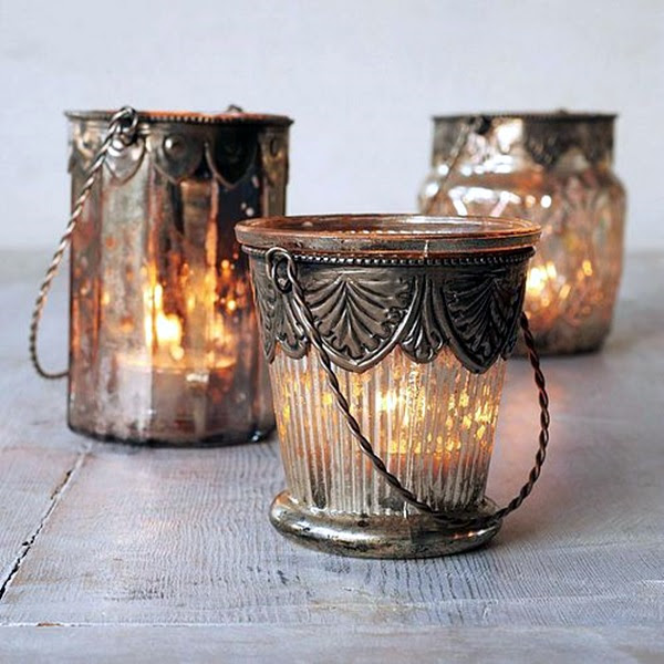 Ways tea light house Can Your Home Look More Adult (19)