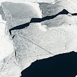 A Great Freeze Over the Great Lakes : Image of the Day