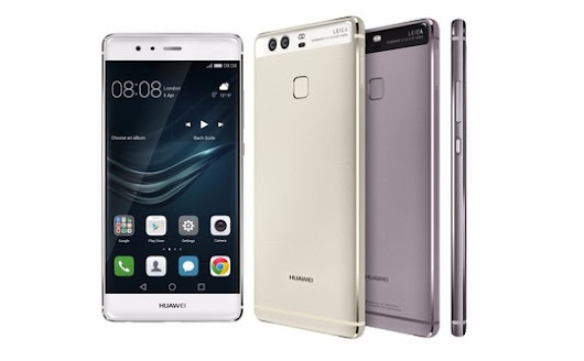 How to Root Huawei P9 Plus and Install TWRP Recovery