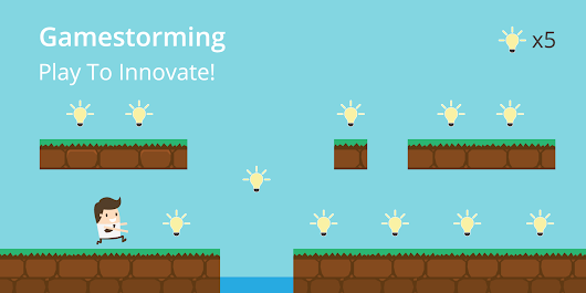 Gamestorming : comment jouer pour innover ? - SeeMy : Plateforme collaborative pour l'innovation