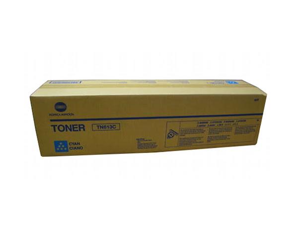 Konica Minolta BizHub C452 Toner Cartridges Set - Black, Cyan, Magenta, Yellow
