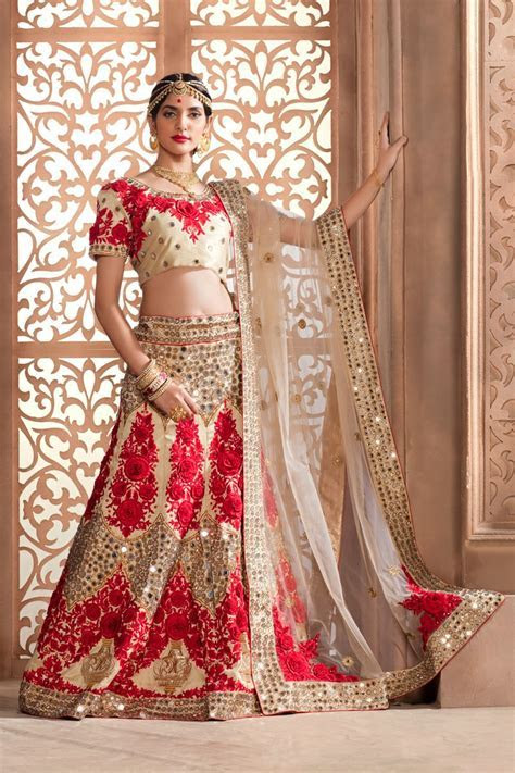 Asian Bridal Latest Wedding Lehenga Designs 2018 2019