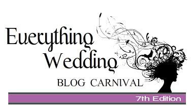 wedding blog carnival 7