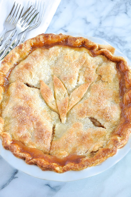 American Apple Pie | Stasia Wimmer