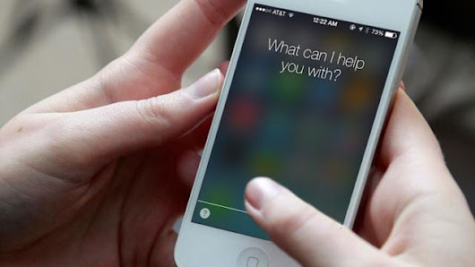 Apple's virtual assistant Siri saves toddler's life