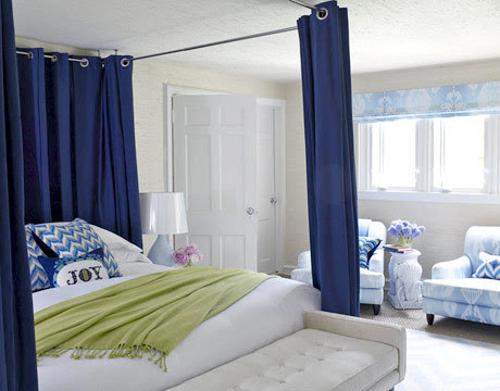 30 Cool Canopy Beds | Shelterness