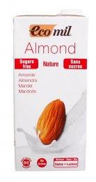Almond Nature - Latte di Mandorla senza Zucchero