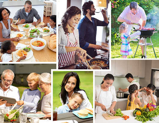 Blog - The Importance of Family Meals  Home Appliances, Kitchen Appliances, HDTV's, Mattresses in Hopkinsville, KY 42240 and Clarksville, TN 37042