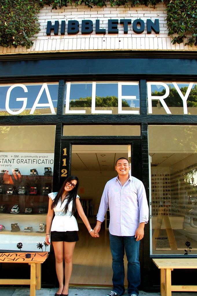 hibbleton gallery
