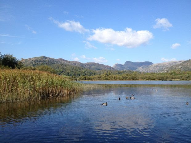 A Local's Guide to the Lake District