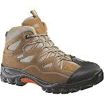 Wolverine Men's Durant Waterproof Steel Toe Hiker Boot