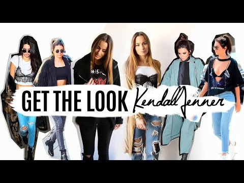 By: Dare to DIY [Kendall Jenner Get The Look | OUTFITS 2016]
