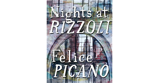 Ken's review of Nights at Rizzoli