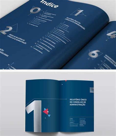 Annual Report Design Ideas: 15 Inspiring Examples