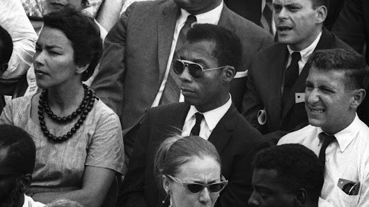 James Baldwin, In His Own Searing, Revelatory Words: 'I Am Not Your Negro'