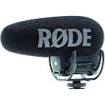 RØDE VideoMic Pro+ Microphone - Super Cardioid