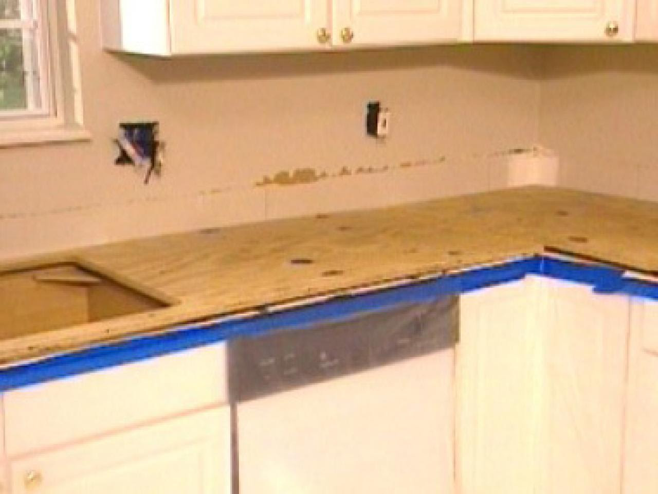 - Important Concept 27+ Kitchen Backsplash Drywall Or Cement Board