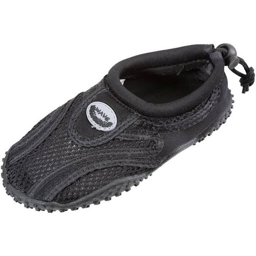 2181fdc72d80 Easy USA Kids  Water Shoes - Black 3 - Swimoutlet.com - Google Express