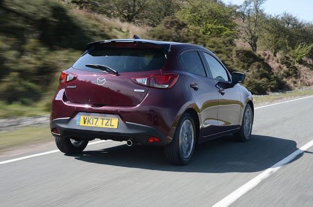 Mazda 2 GT 2017 Review