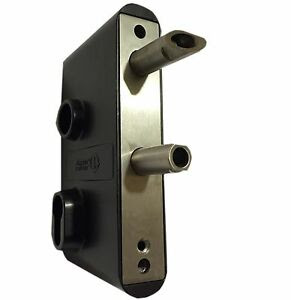 AMF107G Heavy Duty Gate Sash Lock New Improved Design for ...