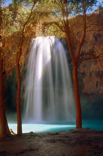 Havasu Falls 05