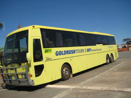 1996 MAN 57 SEATER COACH | Other Automotive | Gumtree Australia Kalgoorlie Area - West Kalgoorlie | 1055438179