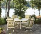 The perfect fit patio furniture for great garden design ideas ...