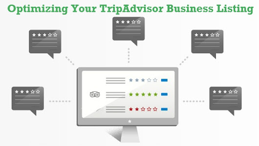 Quick Guide to Optimizing Your TripAdvisor Business Profile