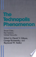 The Technopolis Phenomenon