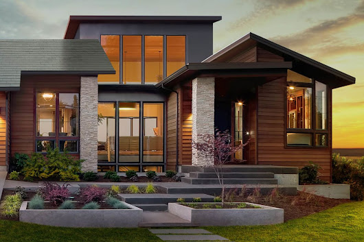 Tesla Will Take Orders for Its Solar Roof in April