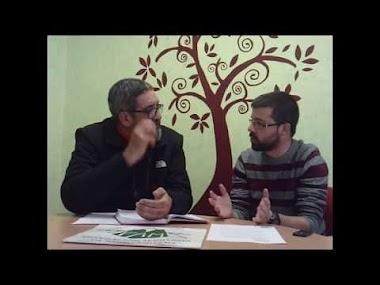Entrevista a Manolo Yanes FAM Sevilla