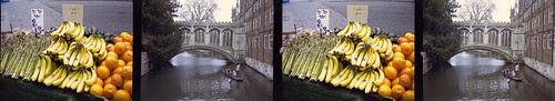 fruit & veg & bridge of sighs by pho-Tony