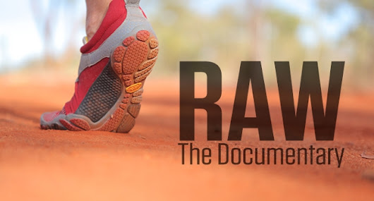 New Australian film: 'RAW - The Documentary'