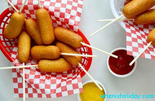 When is National Corndog Day in 2018: Facts, Traditions, History And Events To Celebrate ...