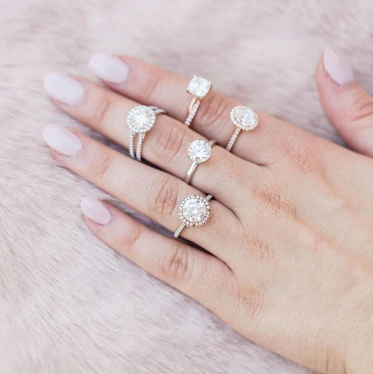 "Natalie Walsh on Twitter: ""Ringing in a new day with these incredible gems by @JamesAllenRings! What's your pick?! 