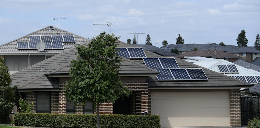 Policy overload: why the ACCC says household solar subsidies should be abolished