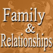 Marriage, Family & Relationships - Helen Kennedy - Clarity