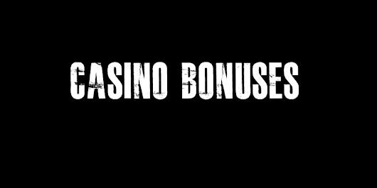 Casino bonuses as you know them might change in the future, as regulations change!