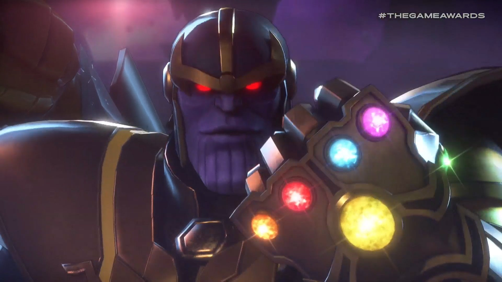 Marvel Ultimate Alliance 3 The Black Order Announced Will Be