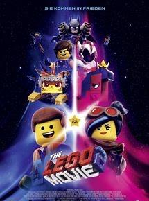 Lego Movie Stream
