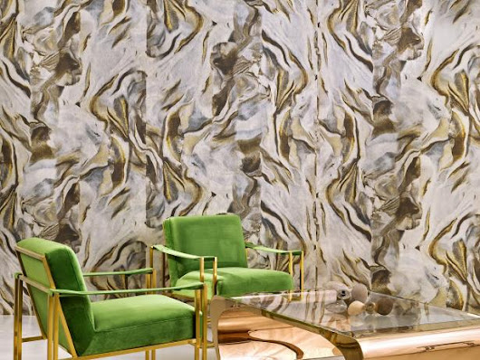 Why Geodes are a Gem in Today's Design Trends | HGTV