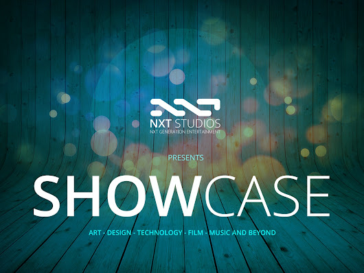 SHOWCASE for NXT Studios