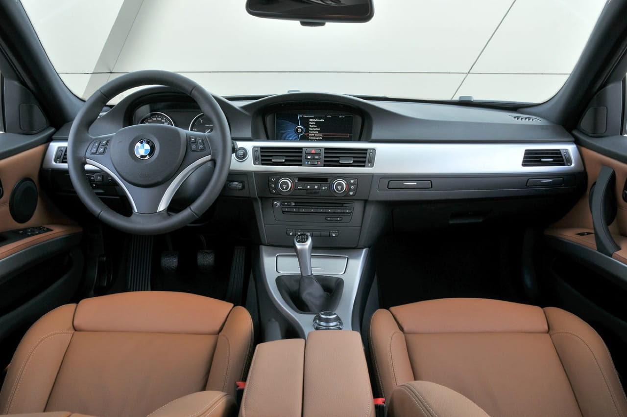 Foto 33 de 59 – BMW Serie 3