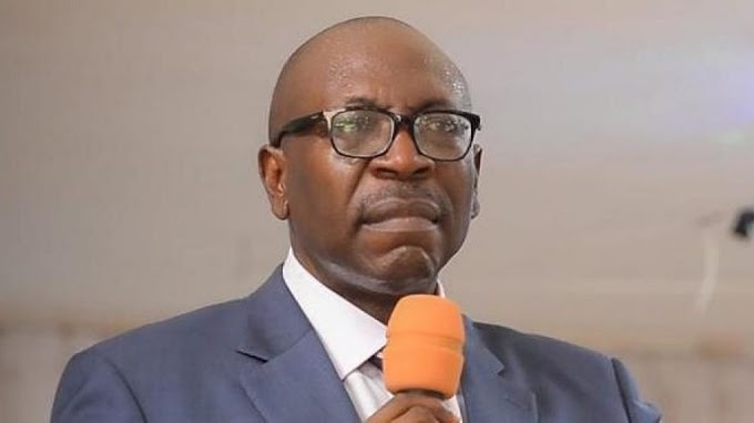 Explain Whereabouts Of Your Commissioner Arrested Overseas – Ize-Iyamu To Obaseki