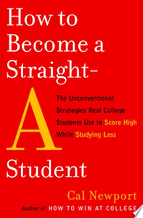 Download How to Become a Straight-A Student